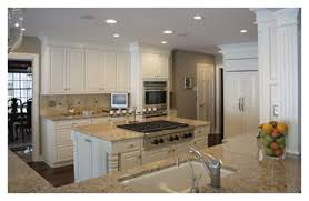 our services gourmet kitchens michigan home renovations mi new