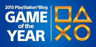 of the year playstation