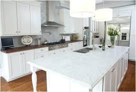 comptoir de cuisine blanc photo comptoir de cuisine blanc bois
