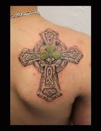 celtic cross tattoos and designs celtic cross tattoo ideas and
