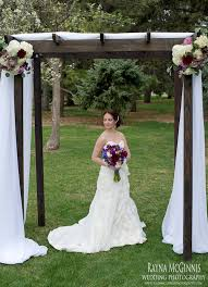 wedding chuppah rental wedding arch rental denver chuppah eucalyptus garland
