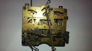 Mantle Clock Repair Cuckoo Clock Repair Parts Spare Clock Parts For Antique And