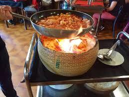 trop l italiano à valberg formidable restaurant italien