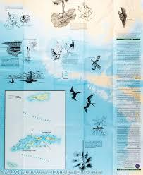 St John Map Trail Map Of Virgin Islands National Park St John Lesser