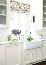 ideas for kitchen window curtains kitchen window treatment ideas mydts520