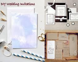 diy wedding invitations kits uncategorized best 25 wedding invitation kits ideas on