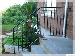 modern handrails for stairs trendy full size of with modern