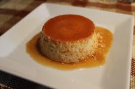 cuisine portugaise dessert pudding portugais crème renversée portugaise maman je veux manger