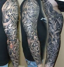 25 unique celtic sleeve tattoos ideas on pinterest arm tattoos