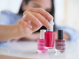 these new fall nail polishes just hit shelves u2014and you u0027re going to