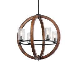 kichler lighting warranty chandelier 4lt aub