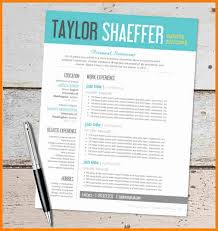 Resume Template Design Free 9 Free Creative Resume Templates Microsoft Word Budget Template