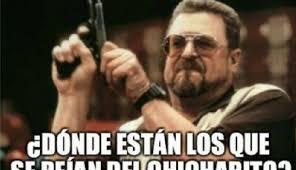 Hernandez Meme - chicharito hern磧ndez y los memes por su fichaje en el real madrid