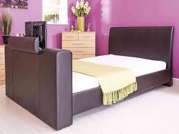 Ottoman Tv Bed Village Interiors Online Furniture Warehouse