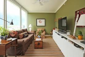 wohnzimmer ideen grn 29 ideen fürs wohnzimmer streichen tipps und beispiele