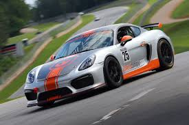 porsche matte white white gt4 u2013 brand comply u2013 satin silver color change gloss orange