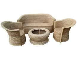 Sofa Sets Online India Getkraft Cane Sofa Set