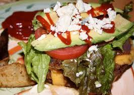 best backyard burgers good food health
