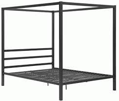 top 10 best metal bed frames full size reviews in 2017 u2022 iexpert9