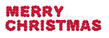 merry christmas sign merry christmas sign stock photo colourbox