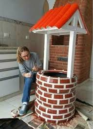 Wishing Well Garden Decor Put Some Magic In Your Garden With This Great Décor Idea U2013 A