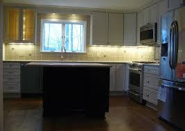 Hardwired Under Cabinet Lighting Kitchen Consistency Led Undercounter Lighting Tags How To Install Under