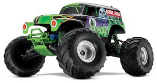 amarillo monster truck show traxxas monster jam grave digger 2 4ghz rtr radio controlled truck