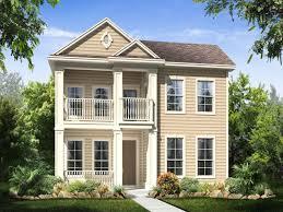 charleston floor plan in savannah 40 u0027s calatlantic homes