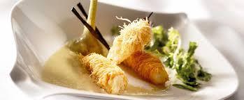 beurre de cuisine cheveux langoustines en cheveux d ange beurre blanc à la vanille de