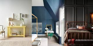 interior color trends 2017 these are the colors everyone is talking about for 2018 design