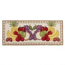 Half Round Kitchen Rugs Area Rugs Christmas Home Rugs Entry Rugs Christmas Tree