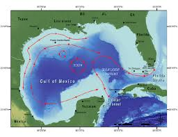 Map Of Ocean Currents United States And Cuba Open Doors To Marine Science Cooperation