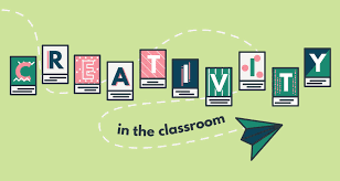 Graphic Design Ideas 20 Ideas To Promote More Creativity In Your Classroom Fusion