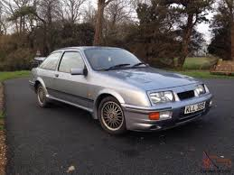 replica for sale uk 3 door ford v8 cosworth replica
