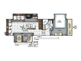 rockwood floor plans 2018 forest river rockwood signature ultra lite 8299bs sun city