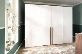 Schlafzimmerschrank Schwebet Enschrank Wellemöbel Ineo Begehbarer Schrank Weiß Möbel Letz Ihr Online Shop