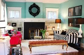 Turquoise Living Room Ideas Living Room Turquoise Interior Design Ideas