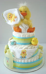 halloween themed diaper cakes just ducky rubber duck gender neutral diaper cake gifts