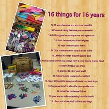 image result for 16 birthday gift ideas birthday and etc