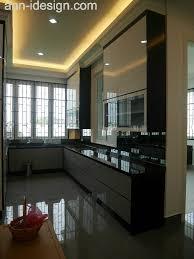 wet kitchen design kempas bungalow johor bahru jb malaysia