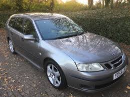 used saab cars for sale in hampshire gumtree