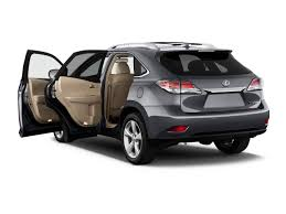 lexus suv naperville lexus rx 350 for sale at grossinger toyota north