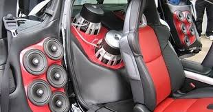 Custom Car Interior Design by Tips For Wiring The Speakers Of Your Cars Audio System Stepbystep