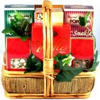 Snack Basket Delivery Snack Gift Baskets Snack Gifts And Care Packages
