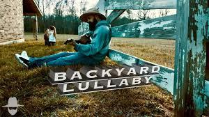 backyard lullaby by demun jones feat noah gordon u2013 social música