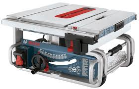 bosch safety table saw bosch gts1031 table saw review