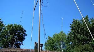 super scanner cb antenna part 2 youtube
