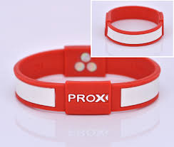 magnetic silicone bracelet images Free shipping power energy hologram bracelets wristbands balance jpg