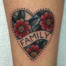 111 heart tattoo for men and woman tattoozza