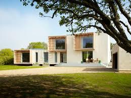 selected exteriors facit homes